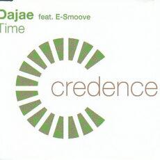 Dajae* feat. E-Smoove - Time LP - VINYL - CD