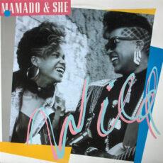 Mamado & She - Wild LP - VINYL - CD