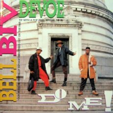 Bell Biv Devoe - Do Me! LP - VINYL - CD