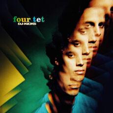 Four Tet - DJ-Kicks LP - VINYL - CD