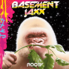 Basement Jaxx - Rooty LP - VINYL - CD