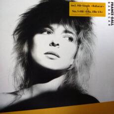 France Gall - Babacar LP - VINYL - CD