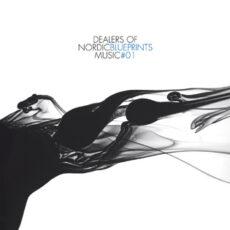 Various - Blueprints #01 LP - VINYL - CD