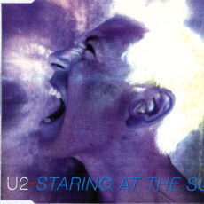 U2 - Staring At The Sun LP - VINYL - CD
