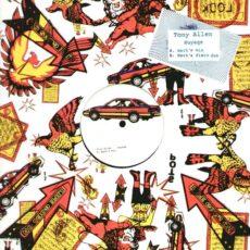 Tony Allen - Moyege LP - VINYL - CD