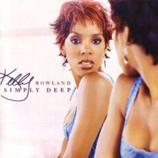 Kelly Rowland - Simply Deep LP - VINYL - CD