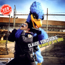 Claude VonStroke - Beware Of The Bird LP - VINYL - CD