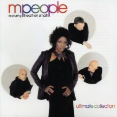 M People Featuring Heather Small - Ultimate Collection LP - VINYL - CD