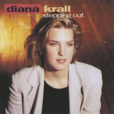 Diana Krall - Stepping Out LP - VINYL - CD
