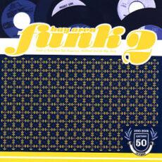 Various - Bay Area Funk 2 LP - VINYL - CD