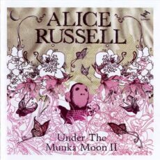 Alice Russell - Under The Munka Moon II LP - VINYL - CD