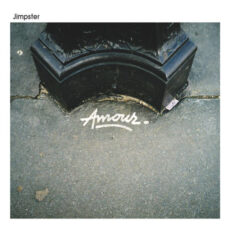 Jimpster - Amour LP - VINYL - CD