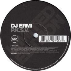 DJ Ermi & Francesco Merck - P.K.S.V. LP - VINYL - CD