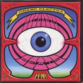 Electra - Jibaro LP - VINYL - CD