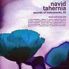 Navid Tahernia - Sounds Of Instruments_02 LP - VINYL - CD