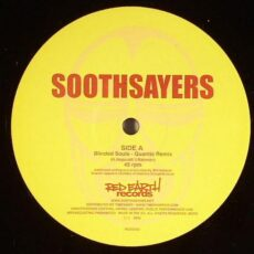 Soothsayers - Blinded Souls LP - VINYL - CD