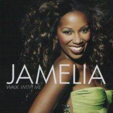Jamelia - Walk With Me LP - VINYL - CD