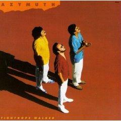 Azymuth - Tightrope Walker LP - VINYL - CD