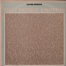 That Petrol Emotion - The Peel Sessions LP - VINYL - CD