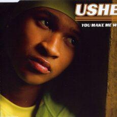 Usher - You Make Me Wanna... LP - VINYL - CD