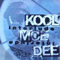 Kool Moe Dee - Interlude LP - VINYL - CD