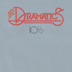 Dramatics, The - 10½ LP - VINYL - CD
