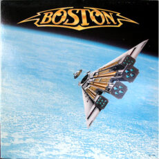 Boston - Third Stage LP - VINYL - CD