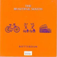Beautiful South, The - Rotterdam LP - VINYL - CD