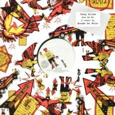Tony Allen vs. Elewedu Of Agege - Awa Na Re Remix LP - VINYL - CD