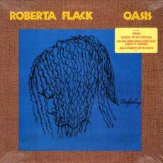 Roberta Flack - Oasis LP - VINYL - CD