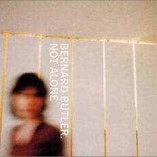 Bernard Butler - Not Alone LP - VINYL - CD
