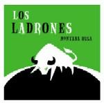 Los Ladrones - Montana Rusa LP - VINYL - CD