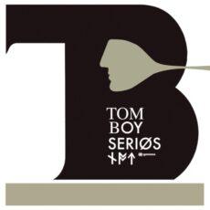 Tomboy (2) - Seriøs LP - VINYL - CD
