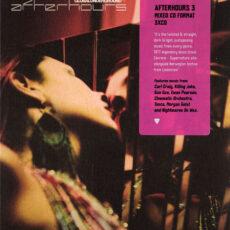 Various - Global Underground Afterhours 3 LP - VINYL - CD