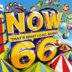 Various - Now That's What I Call Music! 66 LP - VINYL - CD