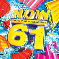 Various - Now That's What I Call Music! 61 LP - VINYL - CD