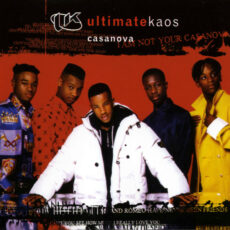 Ultimate Kaos - Casanova LP - VINYL - CD