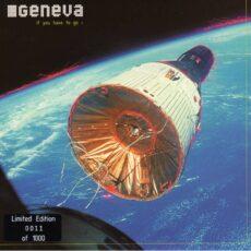 Geneva (2) - If You Have To Go LP - VINYL - CD
