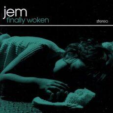 Jem - Finally Woken LP - VINYL - CD