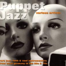 Various - Puppet Jazz LP - VINYL - CD