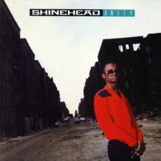Shinehead - Unity LP - VINYL - CD