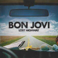 Bon Jovi - Lost Highway LP - VINYL - CD