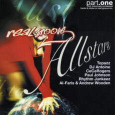Various - Real Groove Allstars Part One