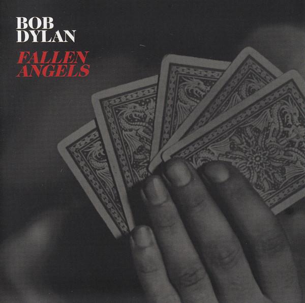 BOB DYLAN-FALLEN ANGELS