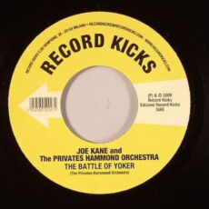 Joe Kane (5) And The Privates Hammond Orchestra  - I'm Sorry (Can I Please Come Home)